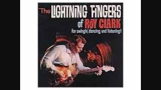"""From the album """"the lightning fingers of roy clark""""http://www.amazon.com/gp/product/b005xor4t8/ref=dm_ws_sp_ps_dp"""