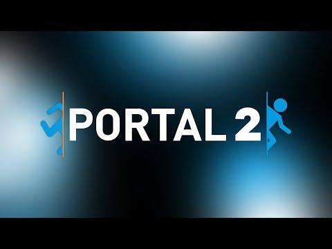 Streaming Test (Portal 2) (Malay)