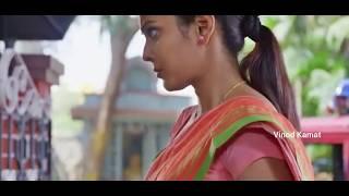 Beautiful Actress Chandini Hot Navel Expose In Saree