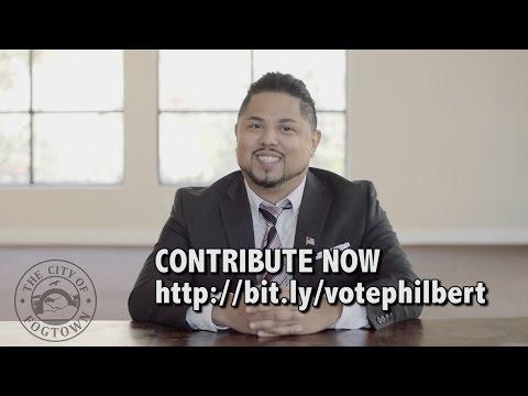 *EXCLUSIVE* Fogtown Mayor Reynaldo 2016 Address #BELIEVE #LUMPIA2
