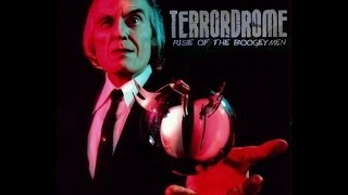Terrordrome: Rise of The Boogeyman Story of Tallman