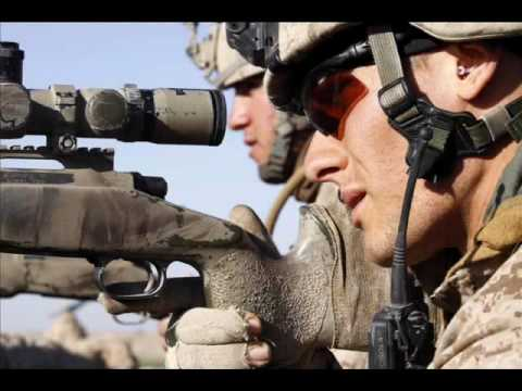 Operation Enduring Freedom - The War in Afghanistan
