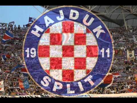 Hajduk Split - Marjane, Marjane