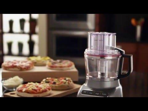 Kitchenaid 9 Cup Food Processor