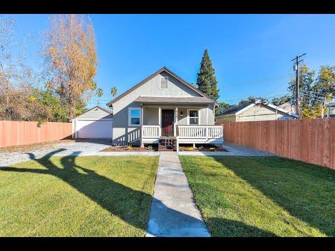 4125 50th Street Sacramento, CA | MLS# 17075004 | www.whycbsactahoe.com