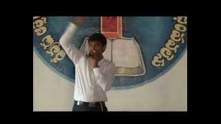 Goppa Devudu Yesu-Truth Gospel Church on 26th May,2012.flv