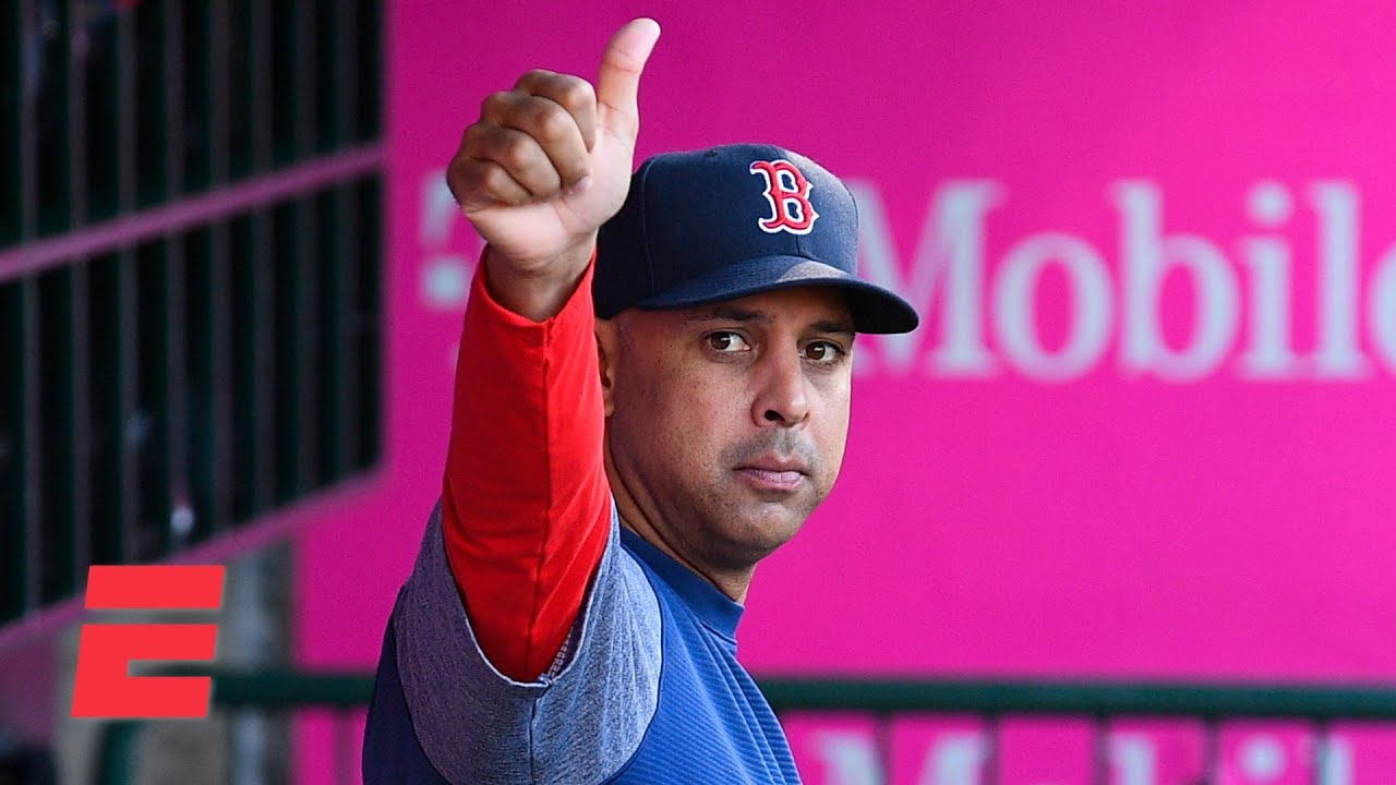 Alex Cora Is Coming Back to the Re