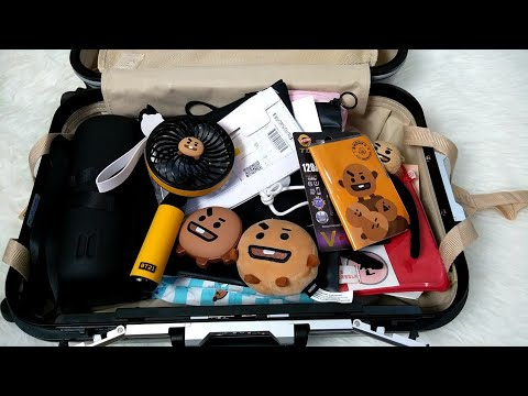what i will bring to bts hong kong concert    a video no one asked for (: