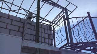 Винтовая лестница ч.2(, 2015-05-28T12:41:22.000Z)