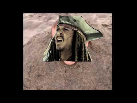 Pumping out dank Pirates of the Caribbean memes (BAD LANGUAGE WARNING)