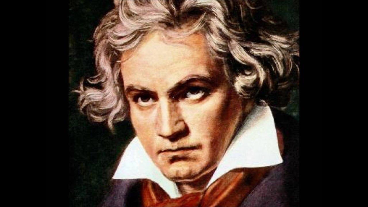 Beethoven 9.