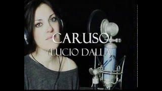 caruso lucio dalla with lyrics in italian english by helena cinto