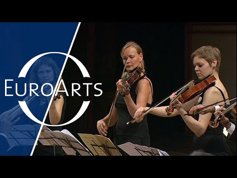 Bach: Brandenburg Concerto No. 3 in G major, BWV 1048 (Orchestra Mozart, Claudio Abbado)