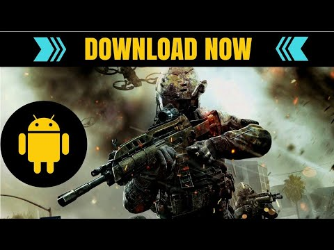 Call Of Duty 4 Modern Warfare Download On Android|Gaming Portal