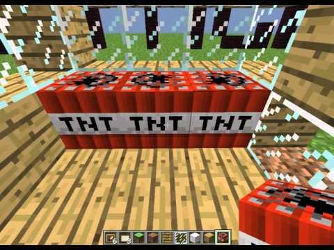 Minecraft Staveni Domu 2