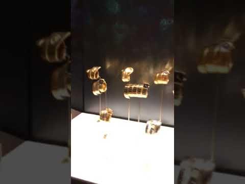 Bvlgari Exhibit, Mori Building, Tokyo