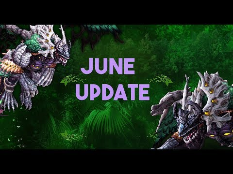 Dragon Nest Korea - June Update Changes