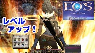 ゲーム実況 ECHO OF SOUL(EOS) 萌える!日本版は最高のデキか!