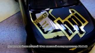 Chevrolet Camaro 4WD