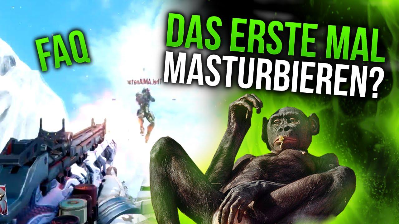Erstes Mal Masturbieren