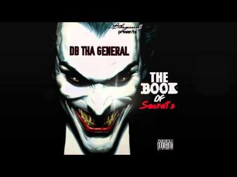 DB THA GENERAL  'The Book of Secrets' FULL ALBUM