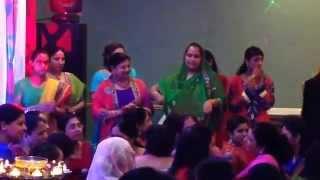 Video Harvir's ladies sangeet night @ Delhi palace - San Bernardino download MP3, 3GP, MP4, WEBM, AVI, FLV April 2018