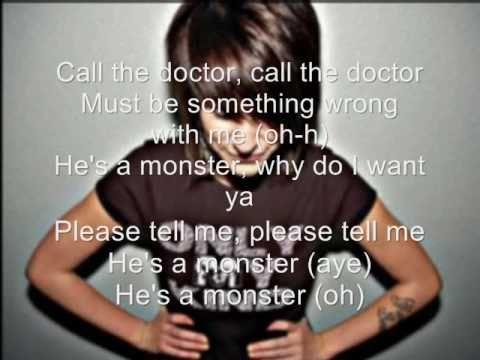 Dev - Monster (HD||| Lyrics + Download)