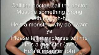 Dev - Monster (HD||| Lyrics + Download)