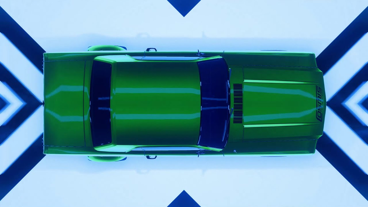 Need for Speed™ Heat : Modifying the beast