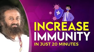 Tips, Breathing Techniques & Guided Meditation To Increase Immunity And Reduce Anxiety