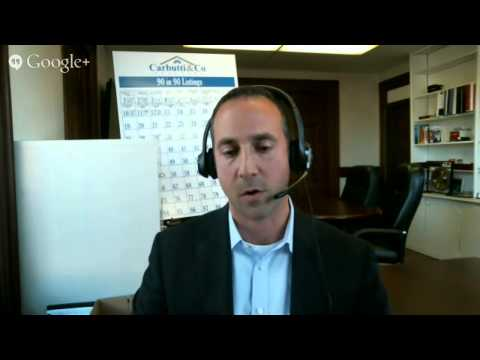Jon Carbutti: Recruited 23  Agents to His Office with Video Marketing