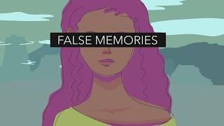 Falsche Erinnerungen (animation) - BLUE DREAMS-AV