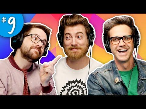 Rhett & Link, Saviors of SMOSH! — SmoshCast #9