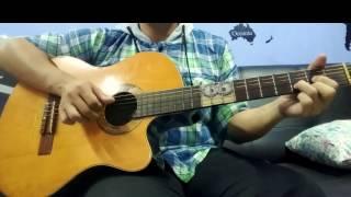 Nyali - Naif (Fingerstyle Guitar Cover)