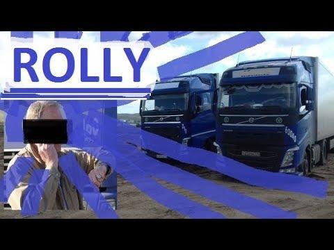 Работа в Ролли Транс. Отзывы водителей.