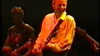 Mark Knopfler  – Concert: Ahoy, Rotterdam, (1st of 2) 1996