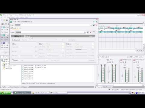 Quick Tip Video:  Add Audio FX In ACID Music Studio