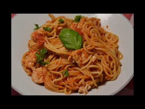 spaghettis-dinde-tomates-recette-cookeo