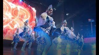 В Москве обсудили вопросы развития народного танца
