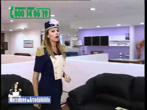 2011 07 11 Mercatone dell\'Arredamento G - YouTube