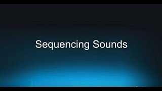 Repeat youtube video Wwise 101-04 Sequencing