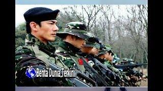 Mengerikan , 9 Pasukan Khusus China ini Melebihi .....