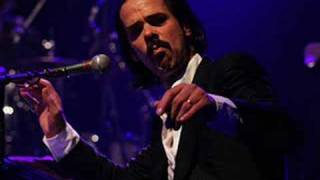 Nick Cave and The Bad Seeds - The Kindness of Strangers