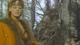 RED SONJA (1985) rare original  trailer - BRIGITTE NIELSEN