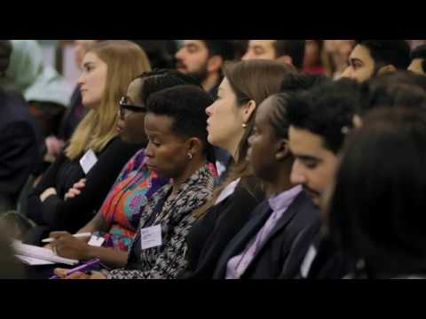 Thomas L. Friedman - Future Leaders Connect