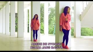 ADEDE NYONGE - MCP Sysilia RML [HD] ( Official Video Clip ).