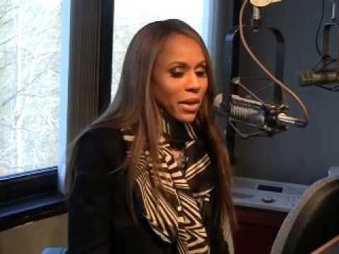 Kitty Interviews Deborah Cox