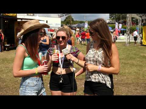Country Music Trivia WEFest