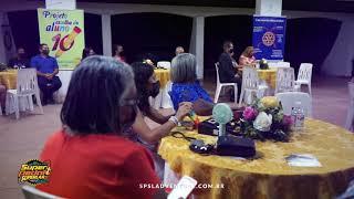 ✅ Superpedal Adventure e Rotary Clube de Codó formalizam parceria para Campanha Natal Sem Fome