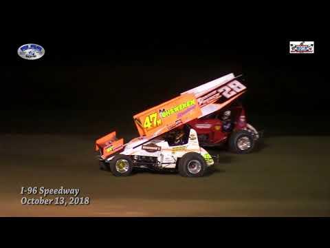 10 13 18 GLSS I96 Speedway highlights
